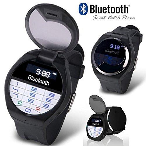 Amazon.com: inDigi Universal Bluetooth Sync Phone Watch OLED ...