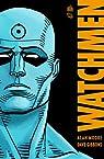 Watchmen - Intégrale par Moore
