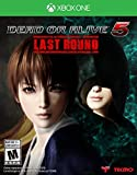 DEAD OR ALIVE 5 Last Round - Xbox One