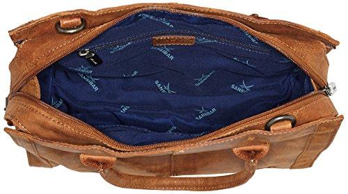 Sansibar  Sansibar, sac à main femme 12x24x33 cm (B x H x T)
