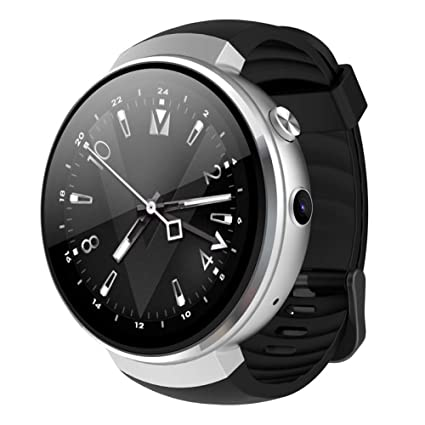 KLAYL Reloj Inteligente Original GT88 Bluetooth Smartwatch ...