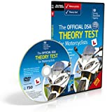 The official DSA theory test for motorcyclists [DVD-ROM]