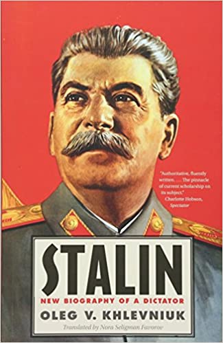 Stalin:-New-Biography-of-a-Dictator