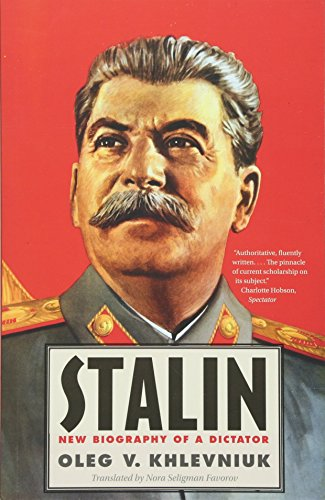 R.E.A.D Stalin: New Biography of a Dictator R.A.R