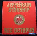 Jefferson Starship - Red Octopus - Grunt Records - BFL 1-0999