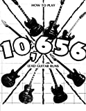img - for How to Play 10,656 Lead Guitar Runs: With 888 easy to read diagrams book / textbook / text book