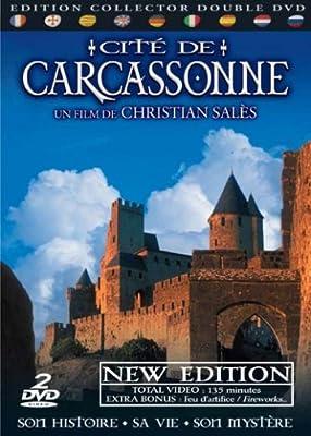 Cité de Carcassonne [Francia] [DVD]: Amazon.es: Christian Salès: Cine y Series TV