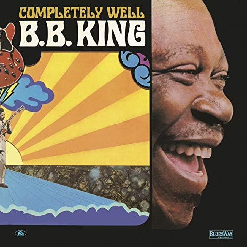 Completely Well : B.B. King: Amazon.es: Música
