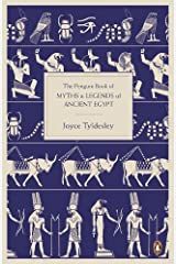 The Penguin Book of Myths and Legends of Ancient Egypt Paperback