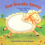 One Sneaky Sheep, Janet Samuel, 1581175604