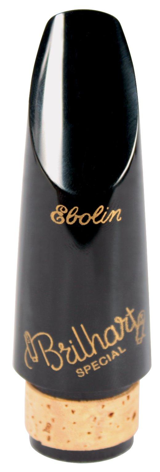 Selmer BS201 Brilhart Bb Clarinet Mouthpiece, Medium