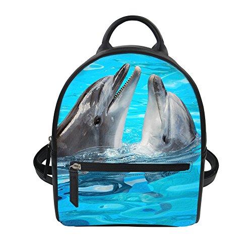 Dos Enfant À One Sac Dolphin size 312z4 Chaqlin 22 S 2 Husky Blanc Femme FfwCqXYx