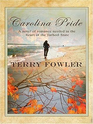book cover of Carolina Pride
