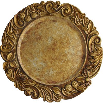 chargeit-by-jay-elegant-rim-round-charger-plate-14-inch-gold