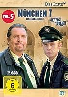 M�nchen 7 - Zwei Polizisten und ihre Stadt - Staffel 5