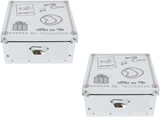 Wanted Caja de almacenaje Caja Almacenamiento Caja apilable ...