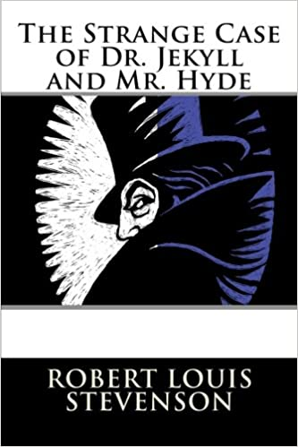 symbols in dr jekyll and mr hyde