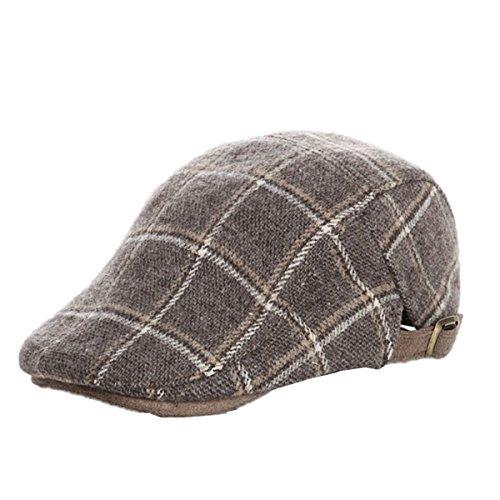 vintage flat cap - 7