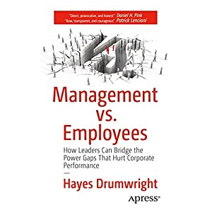 Management vs Employees
