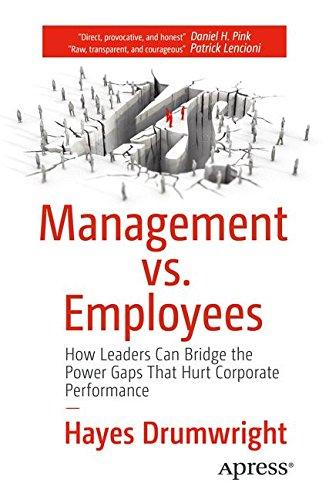 Management vs Employees