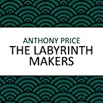 The Labyrinth Makers | Anthony Price