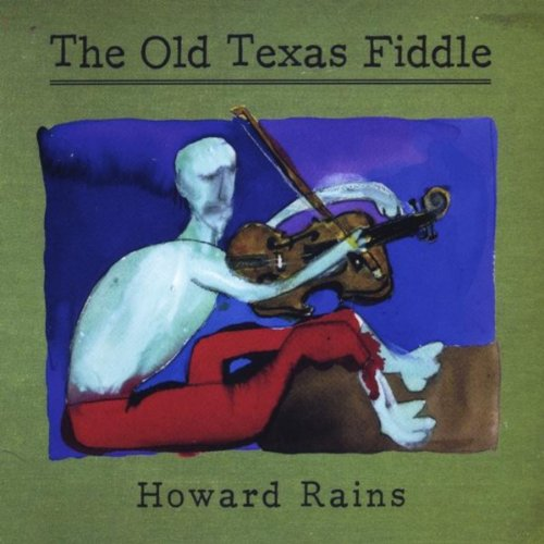 The Old Texas Fiddle ()