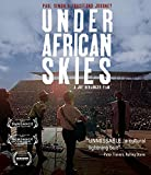 Under African Skies Blu-ray (Graceland 25th Anniversary Film)