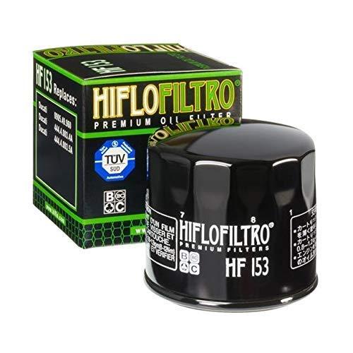 Hypermotard 1100 S 2008-2009 Filtre /à Huile Qualit/é Origine Hiflo HF153 Ducati Hypermotard 1100