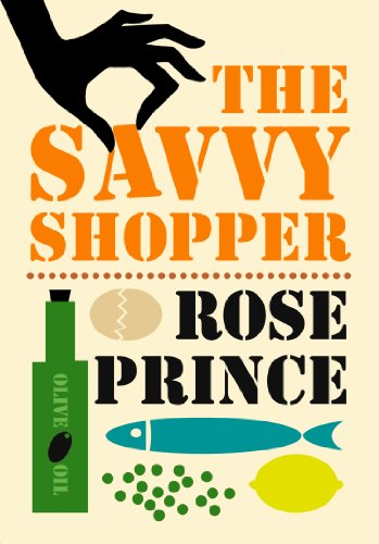 (The Savvy Shopper)
