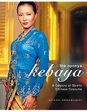 The Nyonya Kebaya: A Century of Straits Chinese Cost