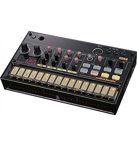 Korg Volca Beats - recinto de Ritmos - Stock B: Amazon.es: Instrumentos musicales