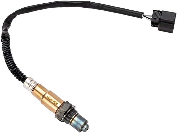 Length:550 mm New Oxygen Sensor Lambda Sensor For HYUNDAI KIA OEM#3921023510 3921023700 250-25012