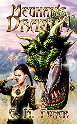 Meghan's Dragon