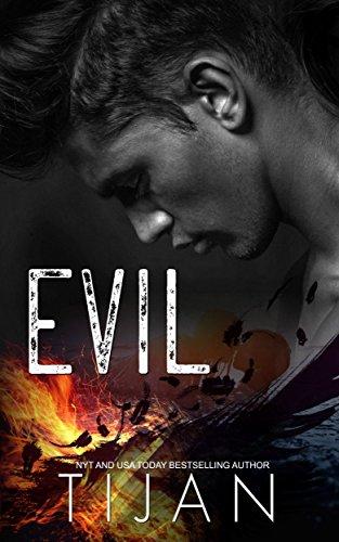 Evil by [Tijan]