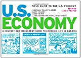 Field Guide to the U. S. Economy, Jonathan Teller-Elsberg and Nancy Folbre, 1595580484