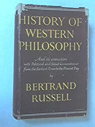 A History of Western Philosophy (Counterpoint)