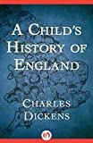 Bargain eBook - A Child s History of England