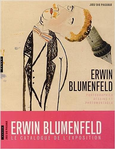 Telechargez Des Livres Sur Ipod Kindle Erwin Blumenfeld