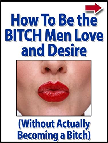 why men love bitch book