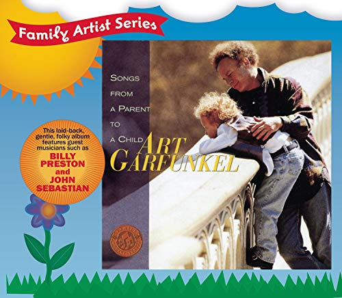 Songs From A Parent To A Child (Christmas Songs Garfunkel Art)