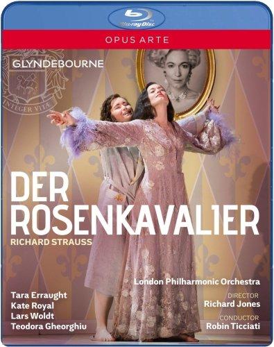 Der Rosenkavalier (Blu-ray)