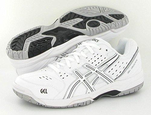 Asics Tennis 3 Chaussures De dedicate Gel Femmes Pour rqwAXrfRa