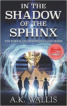 Como Descargar El Utorrent In The Shadow Of The Sphinx: Volume 1 Paginas De De PDF