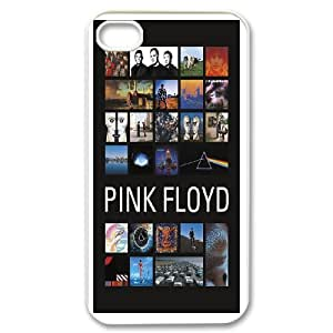 Exquisite stylish phone protection shell iPhone 4,4S Cell phone case for Pink Floyd pattern personality design