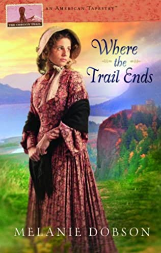 book cover of Where the Trail Ends