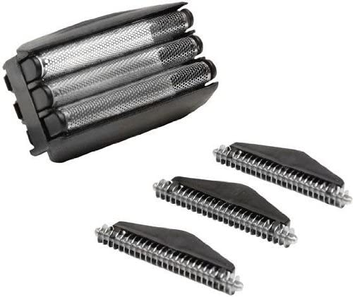 Remington SP390 - Pack de cuchillas y cabezal para afeitadora ...