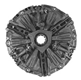 Ak956051 12'' Dual Stage Clutch Pressure Plate Assembly For David Brown 1190 1194 1210 1212 1394
