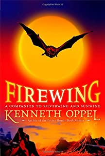 Firewing The Silverwing Trilogy