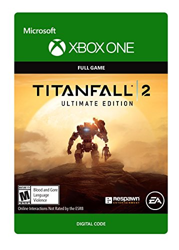 Best titanfall 2 ultimate edition xbox one for 2019