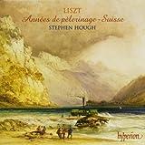 Liszt: Annees De Pelerinage-Suisse